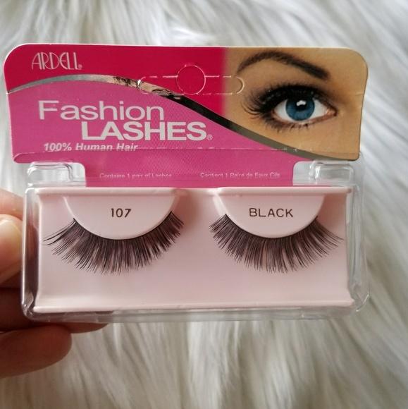 8675e767804 Makeup | Set Of 4 Ardell Lashes 107 Black | Poshmark